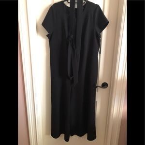 Lane Bryant jumpsuit - never worn
